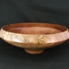 Spalted Mango Bowl